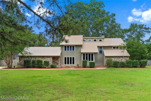 Photo of 38375 Country Club DRIVE, Bay Minette, AL 36507 (MLS # 653486)