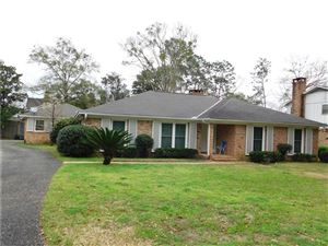 Photo of 1313 WESTBURY DRIVE, MOBILE, AL 36609 (MLS # 623501)