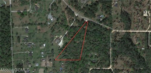 Photo of 0 Laird DRIVE #22, Mobile, AL 36608 (MLS # 651502)