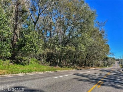 Photo of 5518 COTTAGE HILL ROAD, MOBILE, AL 36609 (MLS # 649504)