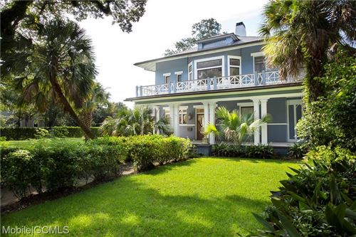 Photo of 1203 Government STREET, Mobile, AL 36604 (MLS # 644514)