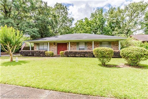 Photo of 6005 Sprucewood DRIVE, Mobile, AL 36609 (MLS # 653517)