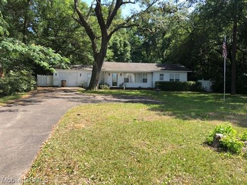 Photo of 4609 AIRPORT BOULEVARD, MOBILE, AL 36608 (MLS # 639521)