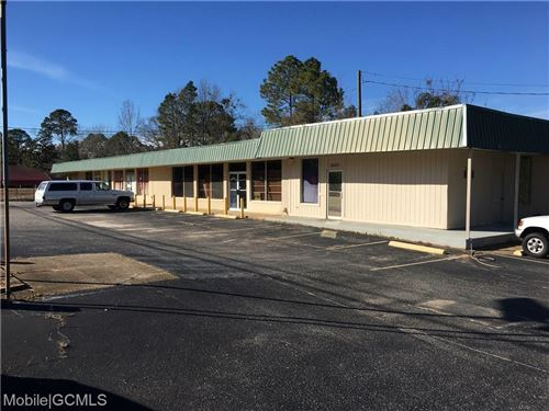 Photo of 9580 HOWELLS FERRY ROAD, SEMMES, AL 36575 (MLS # 610528)