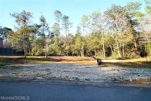Photo of 0 O'HARA DRIVE, SPANISH FORT, AL 36527 (MLS # 644539)