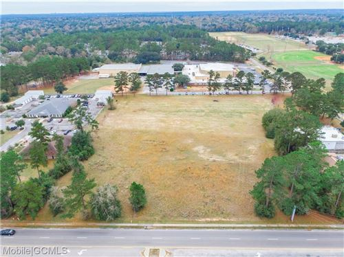Photo of 0 GRELOT ROAD, MOBILE, AL 36695 (MLS # 630556)