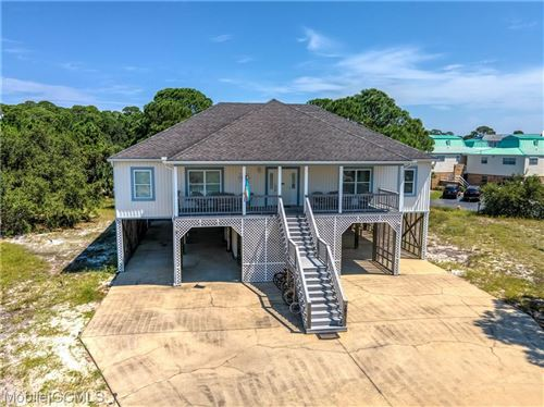 Photo of 202 ARIAS COURT, DAUPHIN ISLAND, AL 36528 (MLS # 644596)