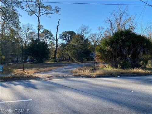Photo of 2401 GOVERNMENT STREET, MOBILE, AL 36606 (MLS # 647612)