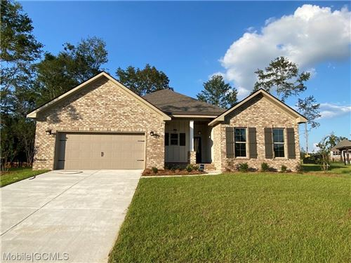Photo of 12702 SQUIRREL DRIVE, SPANISH FORT, AL 36527 (MLS # 650615)