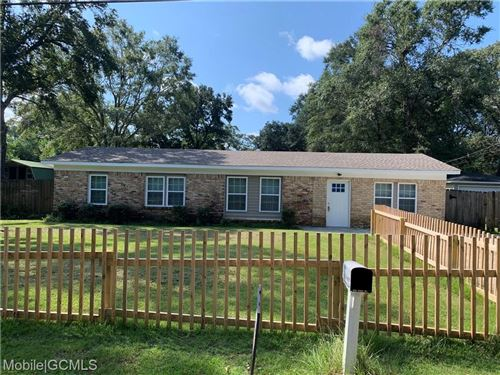 Photo of 7173 Orchard DRIVE N, Mobile, AL 36618 (MLS # 653636)