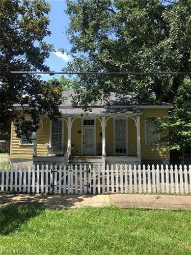 Photo of 1058 Old Shell ROAD, Mobile, AL 36604 (MLS # 654636)