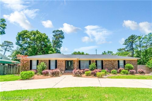 Photo of 4101 Point ROAD, Mobile, AL 36619 (MLS # 653644)