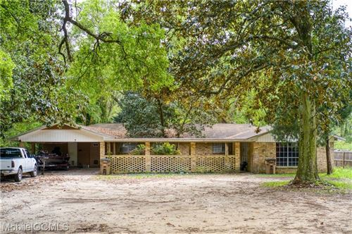 Photo of 6351 Old Shell ROAD, Mobile, AL 36608 (MLS # 654665)