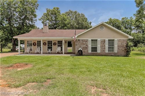 Photo of 8345 Old Pascagoula ROAD, Theodore, AL 36582 (MLS # 653674)