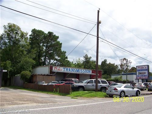 Photo of 2821 GOVERNMENT BOULEVARD, MOBILE, AL 36606 (MLS # 644695)