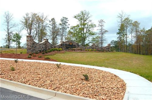 Photo of 0 LAFITTE ROAD #2, SARALAND, AL 36571 (MLS # 610712)