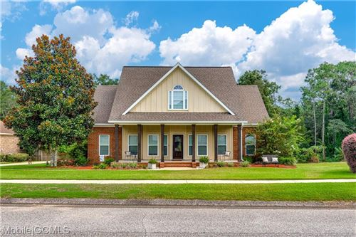 Photo of 3007 Aster PLACE, Mobile, AL 36619 (MLS # 657740)