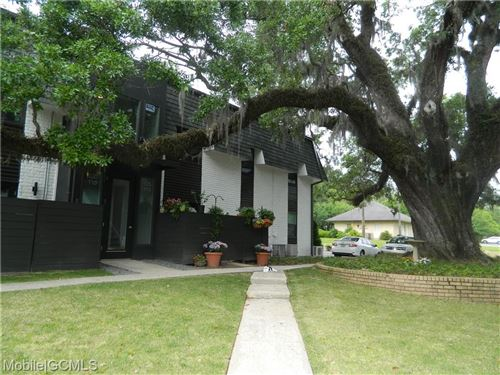 Photo of 3655 OLD SHELL ROAD #125, MOBILE, AL 36608 (MLS # 651750)