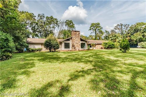 Photo of 3952 Byronell COURT, Mobile, AL 36693 (MLS # 658767)