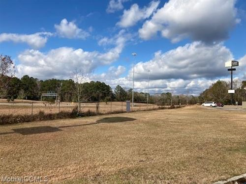 Photo of 370 LEE STREET, CHICKASAW, AL 36611 (MLS # 647833)