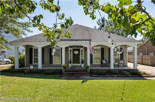 Photo of 6505 Heritage Trace COURT, Mobile, AL 36695 (MLS # 657836)