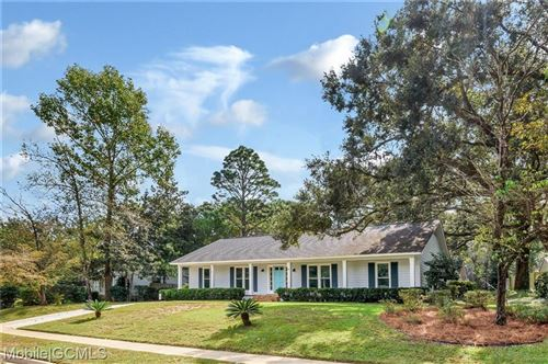 Photo of 6209 Burntwood DRIVE S, Mobile, AL 36609 (MLS # 658857)