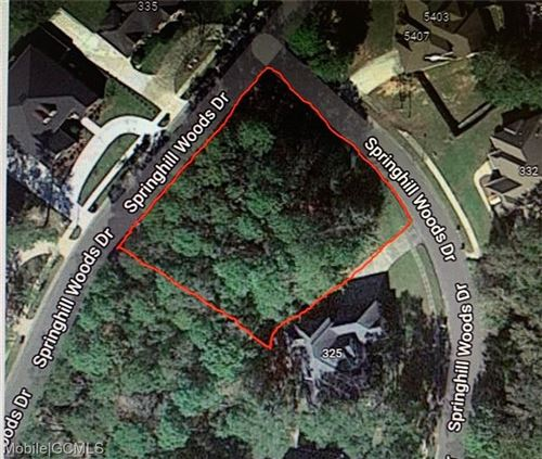 Photo of 0 Springhill Woods DRIVE W #27, Mobile, AL 36608 (MLS # 658870)