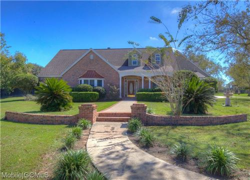Photo of 12832 DOMINION DRIVE, FAIRHOPE, AL 36532 (MLS # 647875)