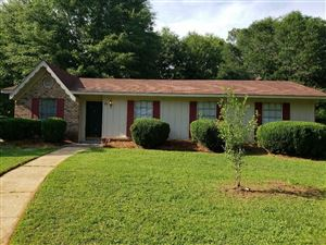 Photo of 2871 COTTAGE KNOLL DRIVE, MOBILE, AL 36695 (MLS # 614880)