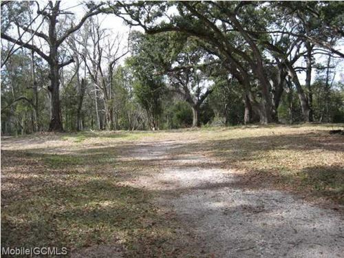Photo of 3825 MOFFETT ROAD, Mobile, AL 36618 (MLS # 519902)