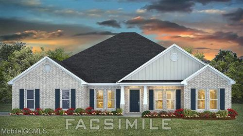 Photo of 1699 Gwin COURT, Mobile, AL 36695 (MLS # 657905)