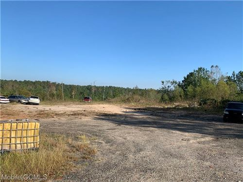 Photo of 6596 HIGHWAY 45, EIGHT MILE, AL 36613 (MLS # 645917)
