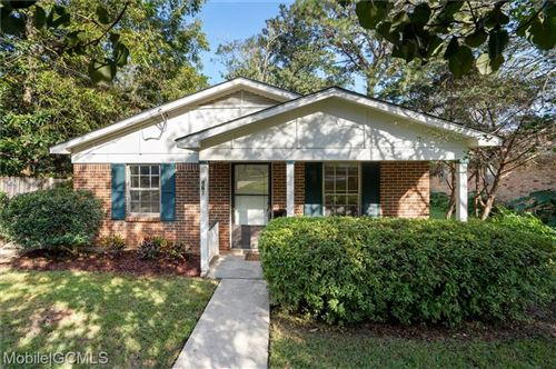 Photo of 961 Pinemont DRIVE, Mobile, AL 36609 (MLS # 658937)