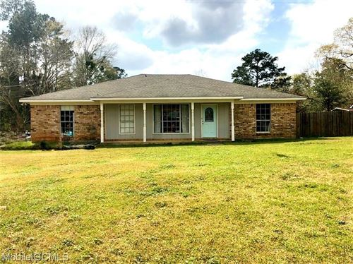Photo of 2187 Hickory Valley COURT, Semmes, AL 36575 (MLS # 658942)