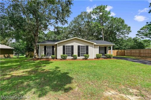 Photo of 2939 Cottage Knoll DRIVE, Mobile, AL 36695 (MLS # 657947)