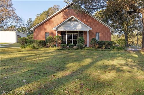 Photo of 5225 WALTMAN ROAD, WILMER, AL 36587 (MLS # 645950)