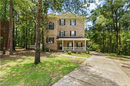 Photo of 6406 Clear Pointe COURT, Mobile, AL 36618 (MLS # 654951)