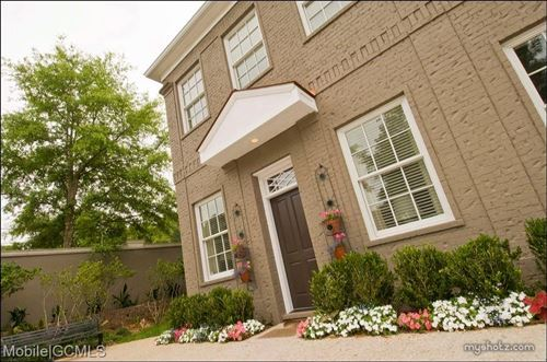 Photo of 200 Rochester PLACE #A, Mobile, AL 36608 (MLS # 657972)