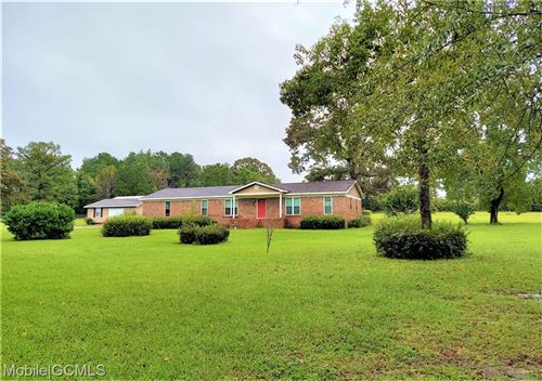 Photo of 8688 Anise DRIVE, Eight Mile, AL 36613 (MLS # 657973)