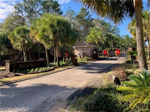 Photo of 0 CANARY ISLAND DRIVE #25, MOBILE, AL 36695 (MLS # 645974)