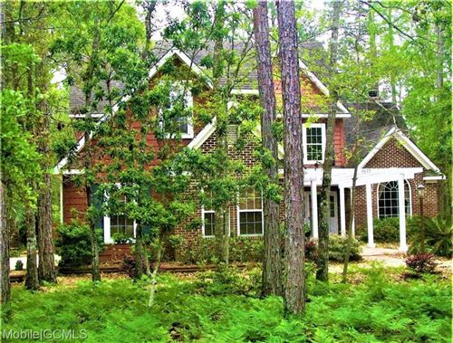 Photo of 4695 Mill House ROAD, Gulf Shores, AL 36542 (MLS # 654980)