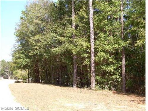 Photo of 0 PECAN DRIVE, DAPHNE, AL 36526 (MLS # 647990)