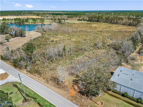 Photo of 30380 County Hwy 49, Loxley, AL 36551 (MLS # 658990)
