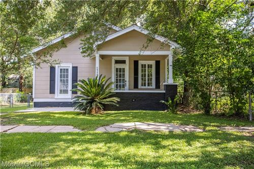 Photo of 2202 Old Government STREET, Mobile, AL 36606 (MLS # 654992)