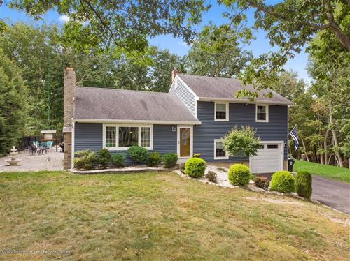 Photo of 38 Claridge Drive, Jackson, NJ 08527 (MLS # 22035001)