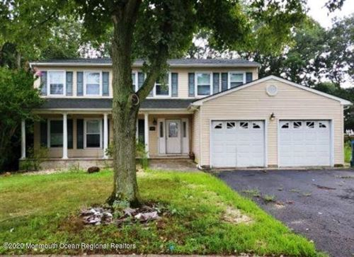 Photo of 144 Pine Needle Street, Howell, NJ 07731 (MLS # 22041002)