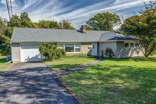 Photo of 197 Rutledge Drive, Red Bank, NJ 07701 (MLS # 22134002)