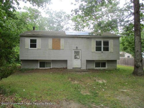 Photo of 408 N Carolina Trail, Browns Mills, NJ 08015 (MLS # 22017008)