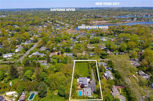 Photo of 86 Silverside Avenue, Little Silver, NJ 07739 (MLS # 22017015)