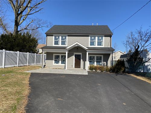 Photo of 41 Highland Avenue, Leonardo, NJ 07737 (MLS # 22007027)